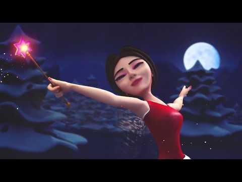 Christmas Time by Jason Masi Animation Lyric Video