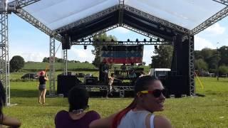 Apalaches - Zé, a alemoa e o bigode (Acid Rock Festival 2014)