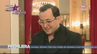 Goran Jovanović priča o Šabanu Šauliću i njegovim uspesima