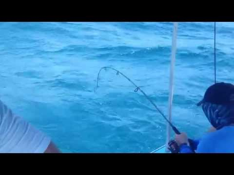 Pesca en Chichiriviche Ruben Dario Gomez