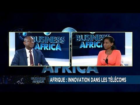 Afrique : Innovation Dans Les Télécoms