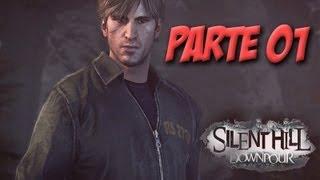 Silent Hill Downpour - Detonado - Parte 01