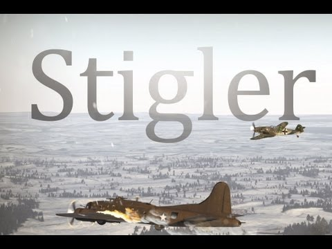 Stigler - War Thunder Short Film