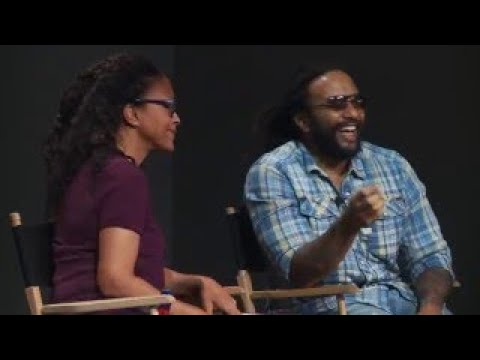 Ky Mani ley: Maestro Interview