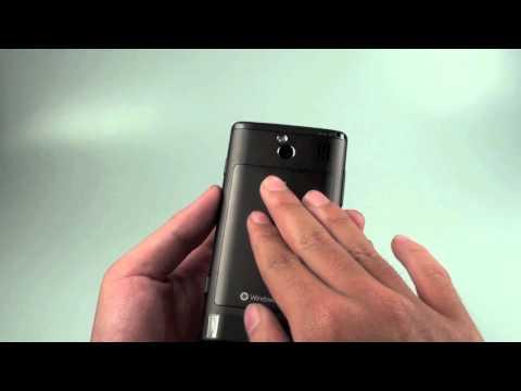 Tinhte.vn - Trên tay Samsung Omnia 7