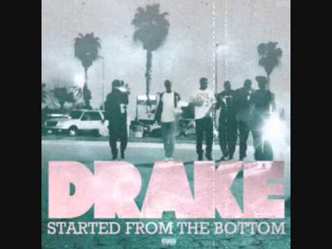 Drake - Started From The Bottom Remix (Instrumental) (Prod. By Saul X)