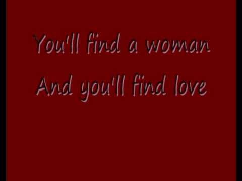 Shinedown - Simple Man - Rock Version (Lyrics)