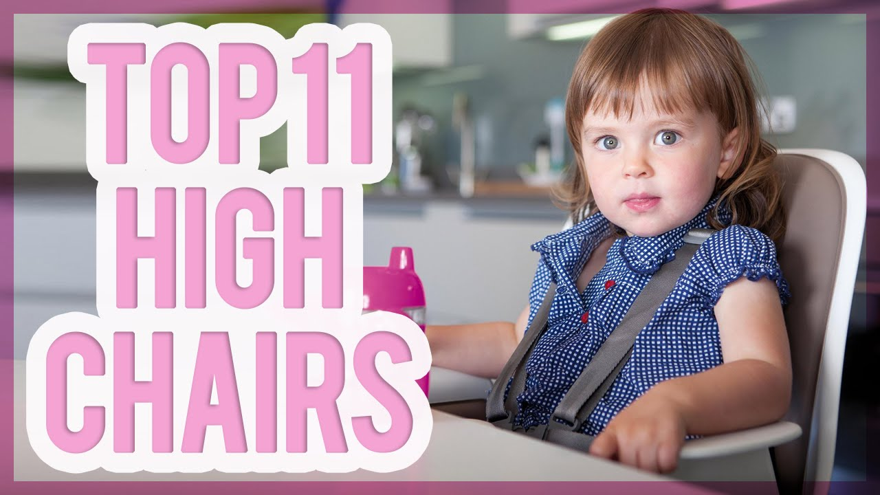 best high chair for baby orange lounge 2016 2017 top 11 chairs babies youtube