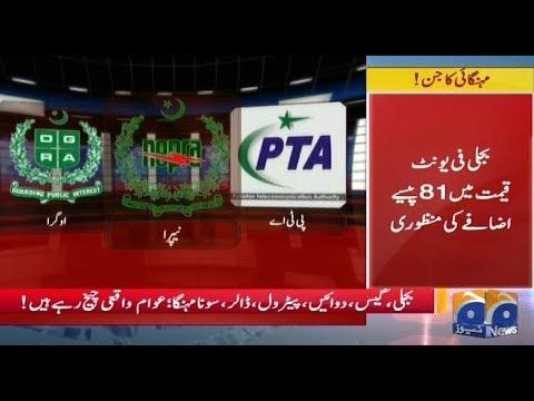 Geo Pakistan -