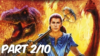 Dinotopia: The Sunstone Odyssey Full Game (PART 2/10)(HD)