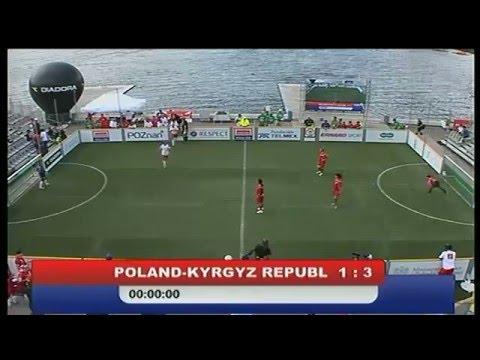 POLAND -  KYRGYZ REPUBLIC