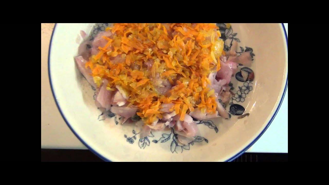 Рецепт приготовления щекура в духовке в фольге тюнинг авто мазда кседокс 6