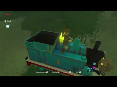 Breath of the Wild: 10 Mods You Need to See | Heavy com