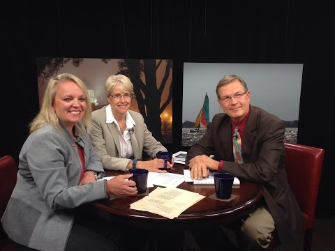 Rural Health Concerns   On Call with the Prairie Doc   Sep 22, 2016