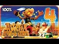 Asterix at the Olympic Games Walkthrough Part 4 (X360, Wii, PS2) 100% Path to Doctormabus