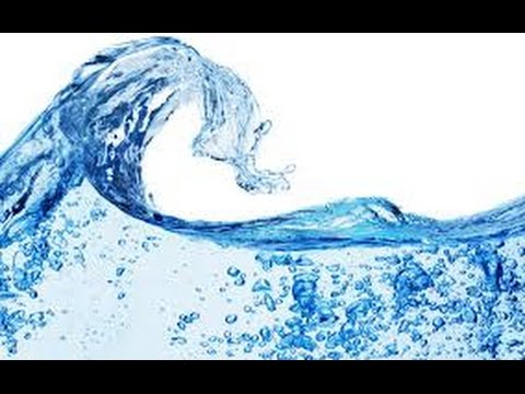 TESTING WATER WHAT TO DRINK { ALKALINE WATER)
