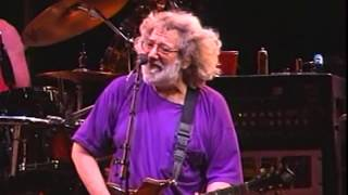 Grateful Dead - Ramble On Rose 1994
