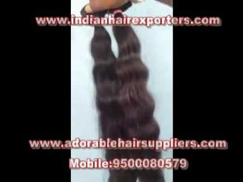 Raw temple human hair exporter in india bulk hair extensions raw temple human hair exporter in india bulk hair extensions wholesale virgin hair distributors youtube pmusecretfo Image collections