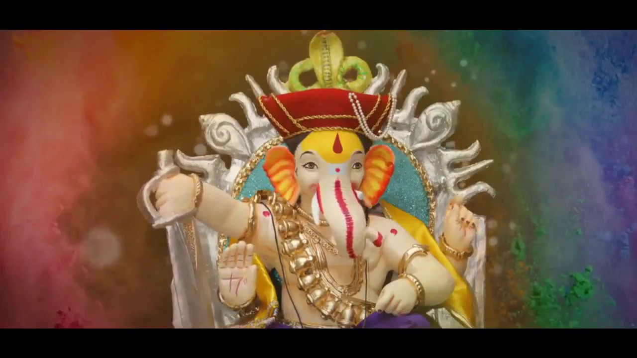 Happy Ganesh Chaturthi WhatsApp Status Video 2017 Download ...