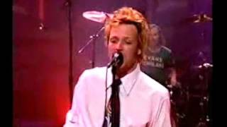 Stone Temple Pilots -  Big Bang Baby -   Live 1996