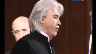 Dmitri Hvorostovsky - Dark Eyes