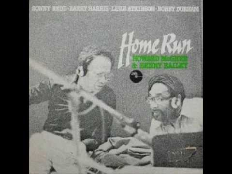 Howard McGhee & Benny Bailey - Home Run