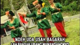 Saluang Minang - Tagali-Gali : Upik Malai