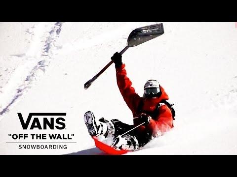 Geoff Rowley Off The Wall | Skate | VANS.