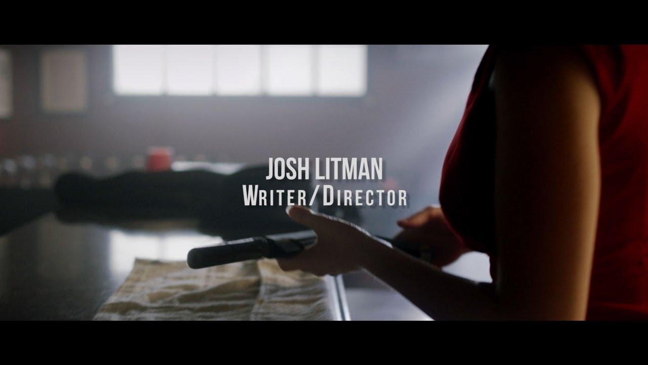 Demo Reel (Josh Litman)