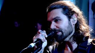 Biffy Clyro - Wolves of Winter - Later... with Jools Holland - BBC Two