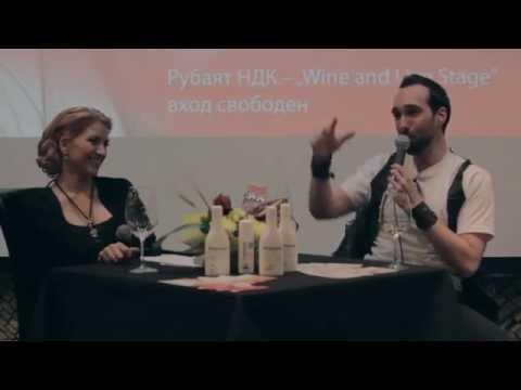 Niki Stanchev - Sin in the Art (Interview)