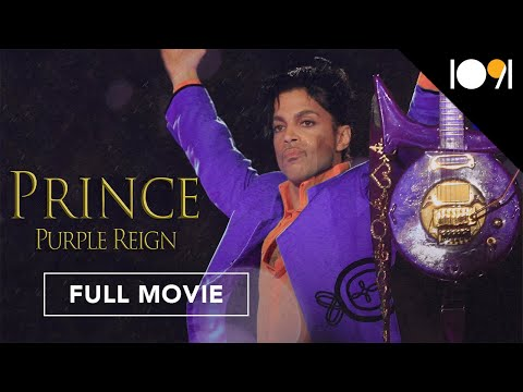 Prince: Purple Reign (FULL DOCUMENTARY)