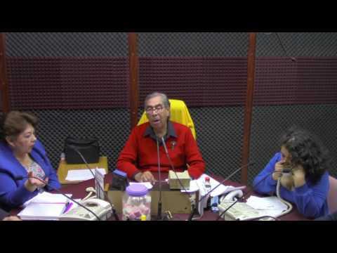 """AMLO llama a la """"mafia del poder"""" histéricos por lo sucedido en Nayarit (1/3) - Martínez Serrano"""