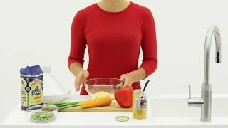 Couscous zubereiten