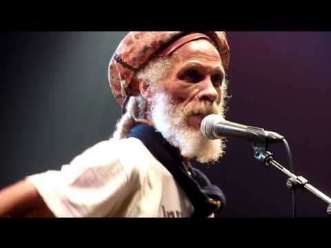 The Congos Live 19 04 2011 at VK Brussel Belgium