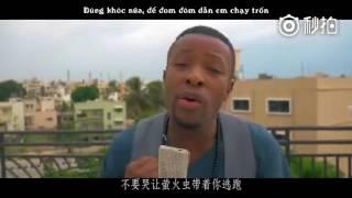 [Vietsub] Hương Lúa - cover - Pianoman