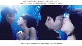 Yoon mirae (윤미래) - a world that is you / are my (그대라는 세상)(eng sub) the legend of blue sea ost part 2 [!!] please don't cut, edit or re-upload a...
