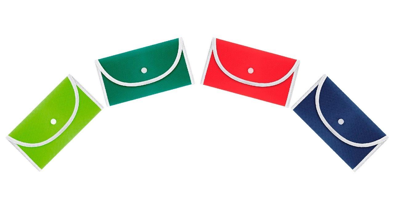 cómo hacer pedidos San Francisco precio loco 🎁 Bolsas personalizadas baratas 5 - Bolsa plegable Foldy