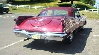 1963 Chrysler Imperial Crown Used Cars - United, States