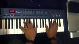 PIANO COVER & TUTORIAL FOR KELLY ROWLAND