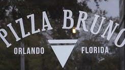 Pizza Bruno