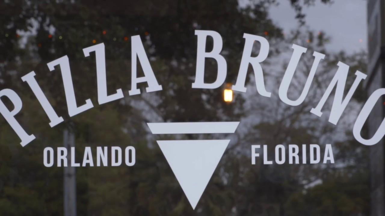 pizza bruno youtube