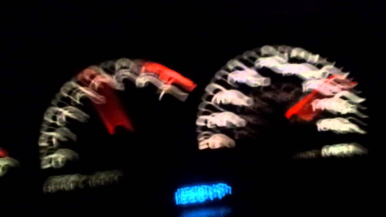 1996 Impala Top speed with help lol  YouTube