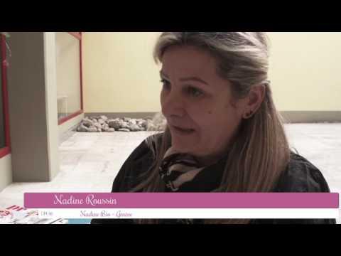 Digital Romandie - Vidéo Témoignage de Nadine Bio à Genève