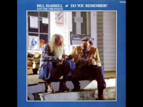 Do You Remember? [1985] - Bill Harrell And The Virginians