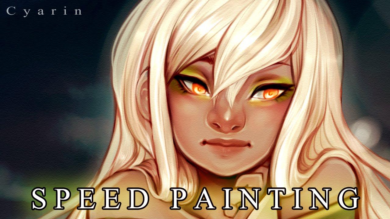 Paint Tool Sai Artwork