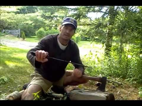 Choose ONE Knife for Wlderness Survival: Mora, Ontario  CT1-12 Machete or Small Ax?
