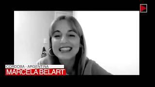 MARCELA BELART [IGLESIA LIVE]