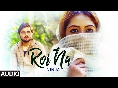 Roi Na Ninja (Audio Song) Shiddat | Nirmaan | Goldboy | Latest Punjabi Songs | T-Series