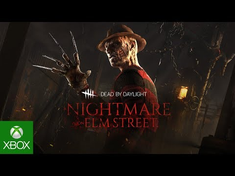Dead by Daylight: A Nightmare on Elm Street Chapter Trailer